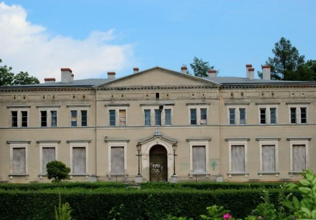 Pałac Kwileckich