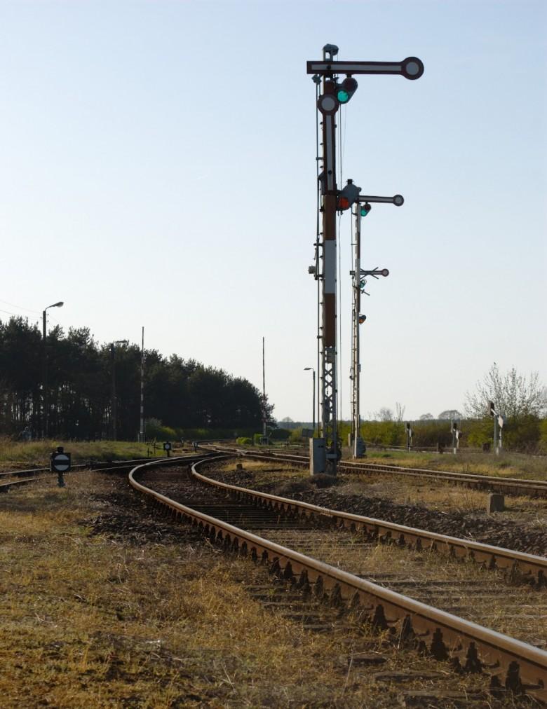Dworce kolejowe