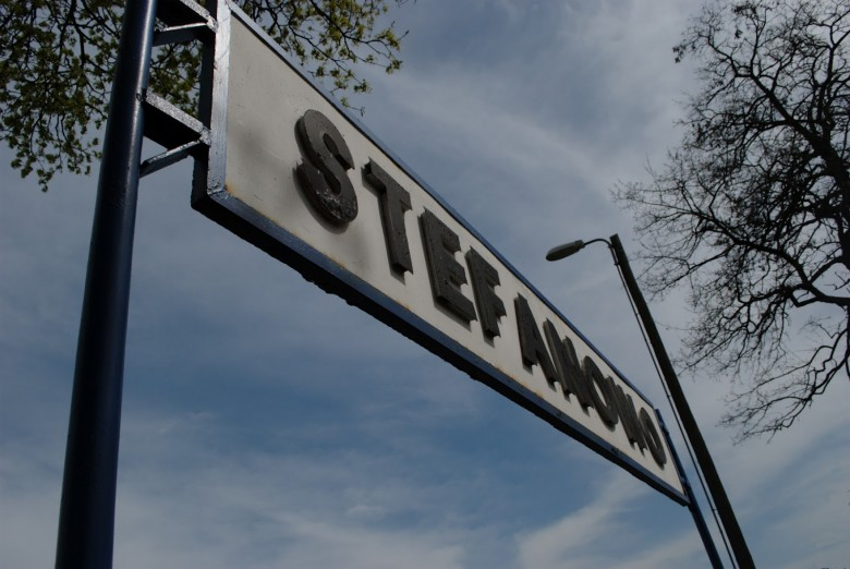 Stefanowo